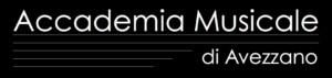 logo accademia musicale di avezzano