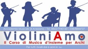 VioliniAmo AVezzano