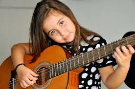 corso di chitarra per bambini avezzano
