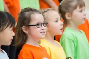 coro di bambini e voci bianche avezzano