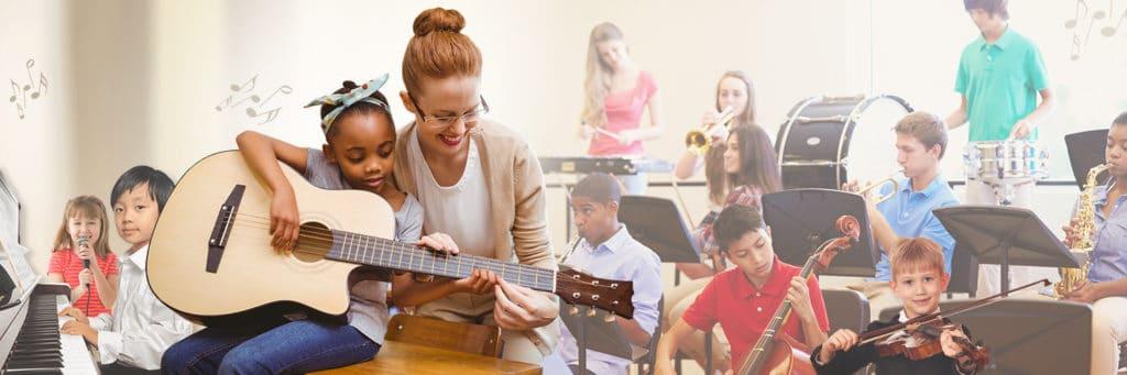 scuola di musica avezzano