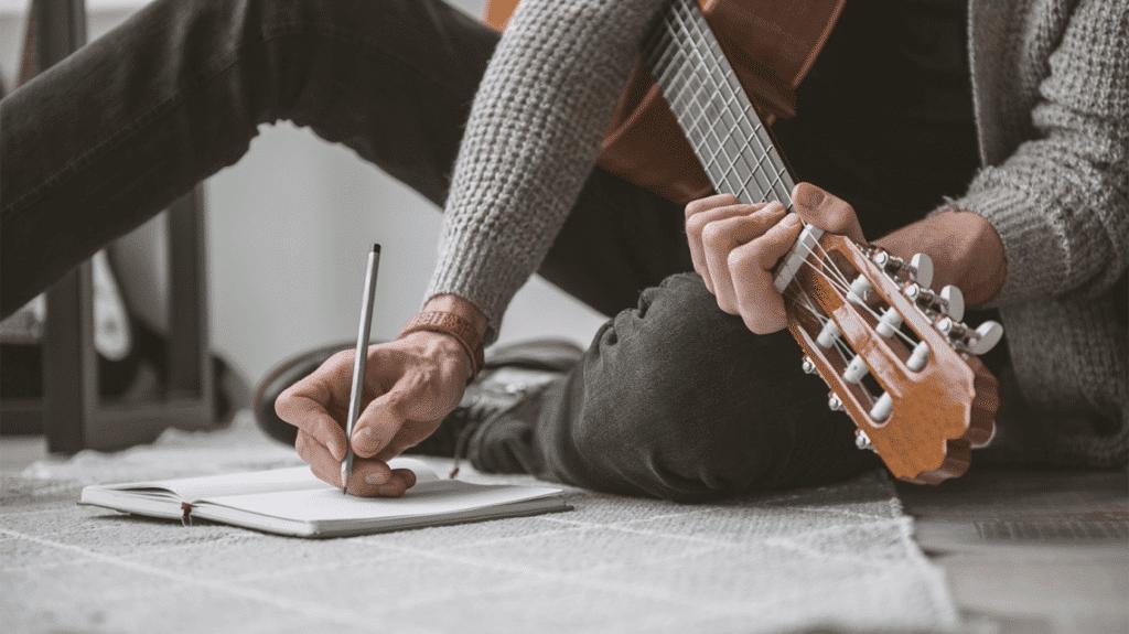 come scrivere una canzone la guida completa