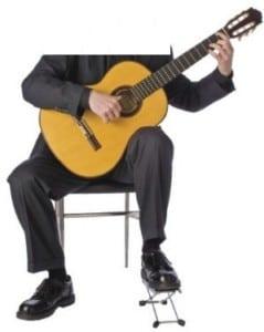 come suonare la chitarra