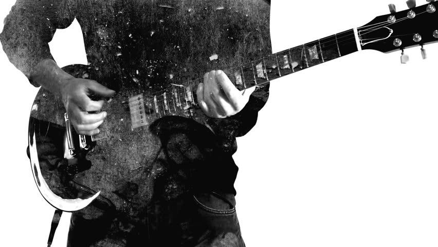 corso di chitarra elettrica per principianti