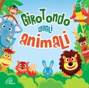 canzoni per bambini il girotondo degli animali