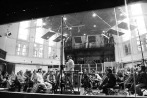 stefano fonzi dirige fabrizio bosso con la london symphony orchestra