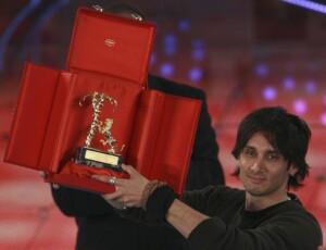 Fabrizio Moro Sanremo 2007