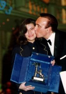 Sanremo 1993 Laura Pausini