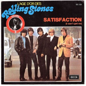 The-Rolling-Stones-I-Cant-Get-No-Satisfaction BASE PER CHITARRA