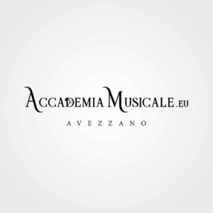 Logo Accademia Musicale quadrato bianco