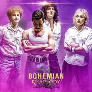 Bohemian Rhapsody movieBohemian Rhapsody movie