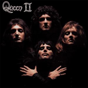 Queen 2 Album