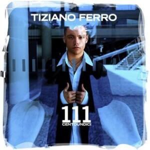 Tiziano Ferro 111 album