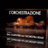 Corso di Orchestrazione dal Computer all orchestra reale stefano fonzi