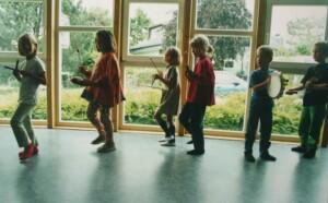 Movimento e musica nel metodo orff