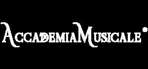 logo accademiamusicale registrato icona