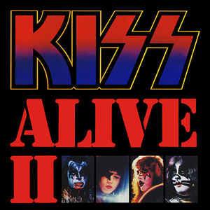 Alive II album