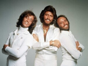 Bee Gees anni '70