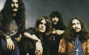 Black Sabbath anni '70