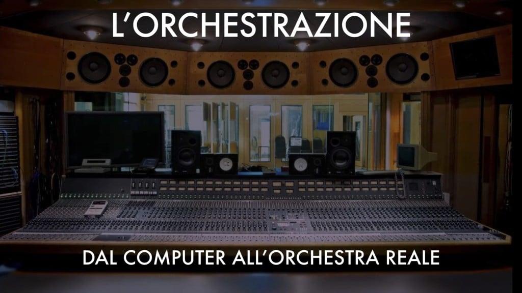 COVER Webinar Orchestrazione Stefano Fonzi