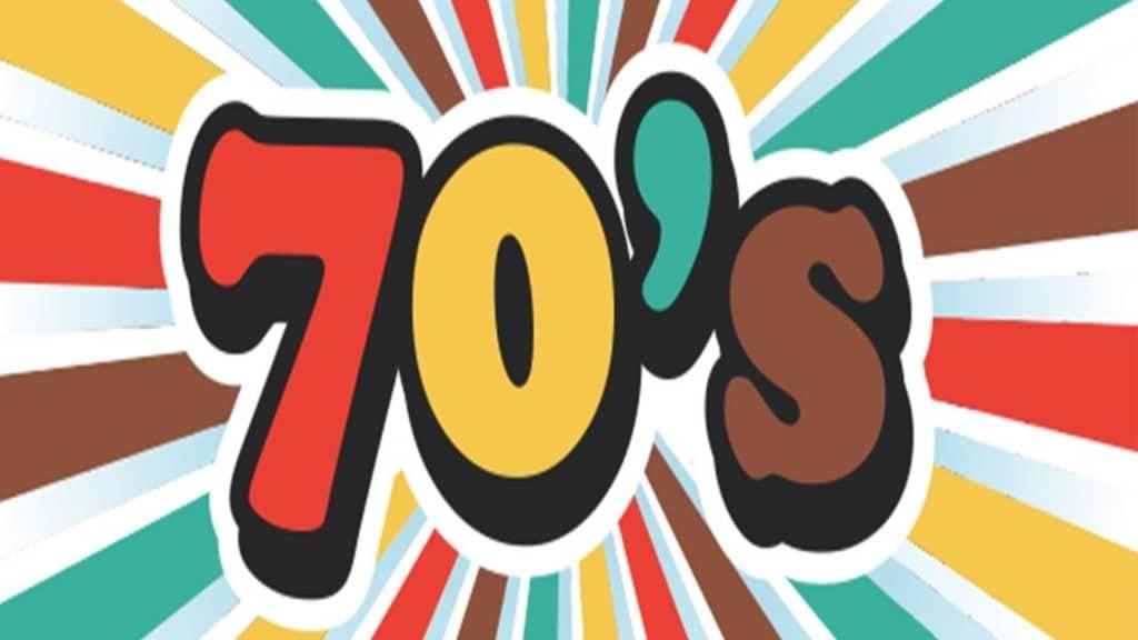Canzoni anni '70