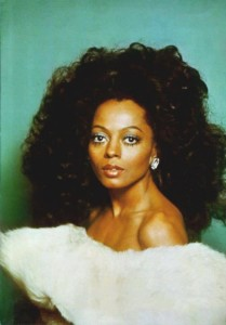 Diana Ross anni '70