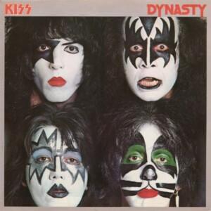 Dynasty album