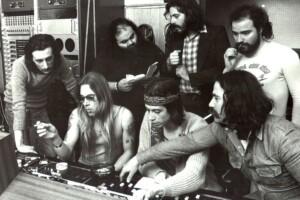 Il banco del mutuo soccorso anni '70