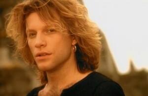 Jon Bon Jovi anni 80