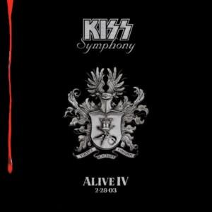 KISS Symphony Alive IV album