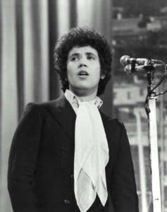 Lucio Battisti anni '70