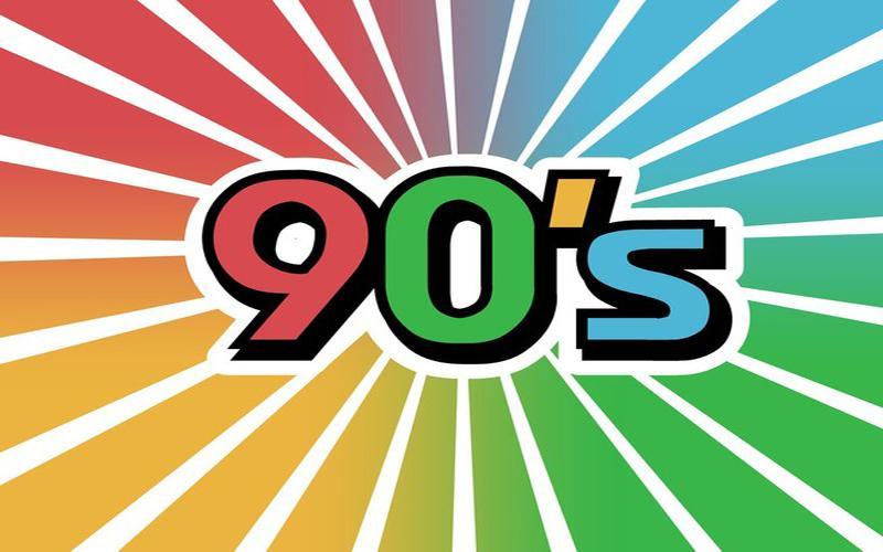 Musica e canzoni Anni '90