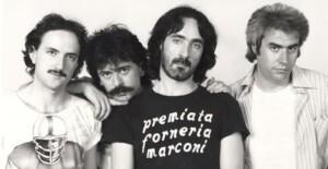 PFM anni '70