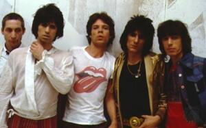 Rolling Stones anni '80