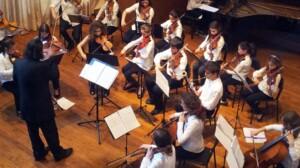 orchestra scuole indirizzo musicale