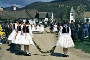 canzoni popolari ungheria