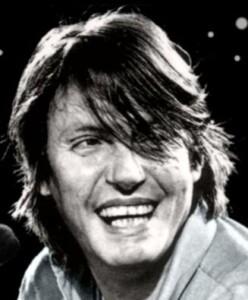 Fabrizio De Andre anni '60