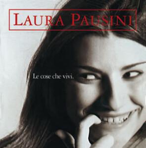 Laura Pausini Le cose che vivi album
