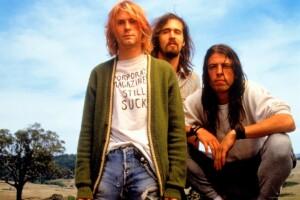 Nirvana anni '90