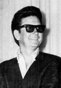 Roy Orbison anni '60