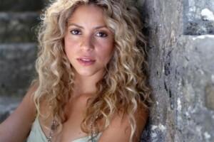 Shakira anni 2000