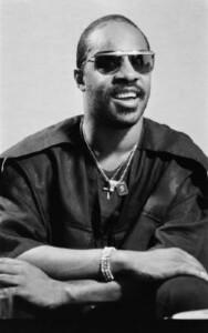Stevie Wonder anni '60