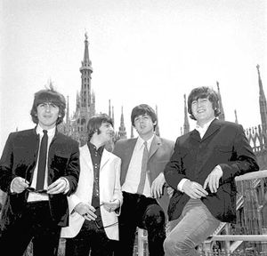 The Beatles anni '60