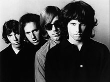 The Doors anni '60