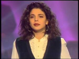 Mietta anni '90