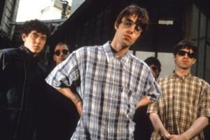 Oasis anni '90
