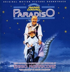Ennio Morricone Nuovo cinema paradiso