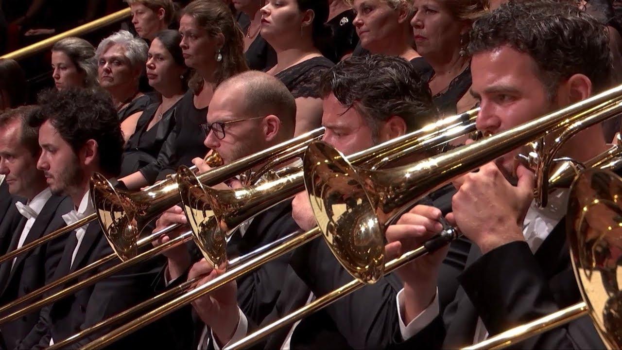 orchestrare per ottoni