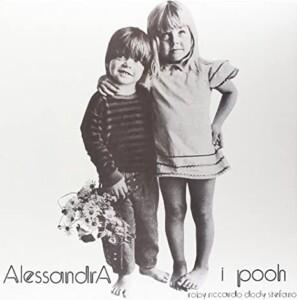 pooh Alessandra album
