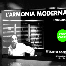 Armonia Musicale - Video Corso di Armonia Moderna 1 package